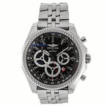 Breitling Bentley Barnato Racing Chronograph Automatic Watch...