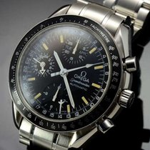 Omega Speedmaster Day Date Chronograph - full set 1996 35205000