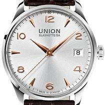 Union Glashütte Noramis Datum 34mm Ref. D005.207.16.037.01