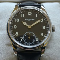 Montblanc 1858 Small Second Limited Edition