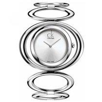 ck Calvin Klein graceful Damenuhr K1P23120