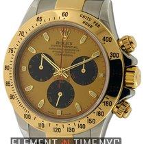 Rolex Daytona 2Tone Paul Newman Dial Ref. 116523