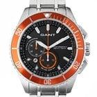 Gant W70542 Seabrook Herrenuhr Chronograph orange 45 mm