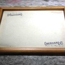 Eberhard & Co. vassoio porta orologi vintage
