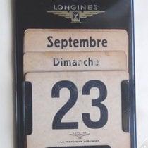 Longines Vintage Annual Calendar