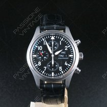 IWC Fliegerchronograph Automatic full set IW371701