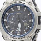 Casio G-shock Mt-g Gps Radio Solar Watch Mtg-g1000d-1a2 (bf094156