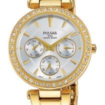 Pulsar PP6160X1 Damen Armbanduhr Multifunktion 36mm