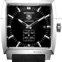 TAG Heuer Monaco Automatic WW2110.FT6005