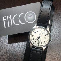 IWC IW327002 Pilot's Watch Mark XVIII