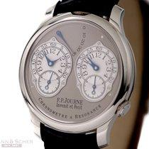 F.P.Journe Chronometre A Resonace 950 Platinum Box Papers Bj-2014