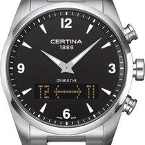 Certina DS Multi-8 C020.419.11.057.00 Herrenchronograph Mit...