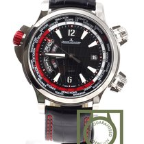 Jaeger-LeCoultre Master Compressor Extreme W-Alarm Aston...