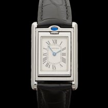 Cartier Basculante Stainless Steel Ladies 2386