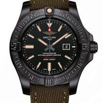 Breitling Avenger Men's Watch V1731010/BD12-105W