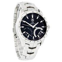 TAG Heuer Link Calibre S Mens Swiss Quartz Chronograph Watch...