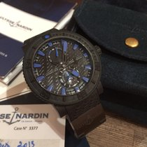 Ulysse Nardin Marine Diver Black Sea 46mm