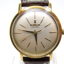 Gübelin Ipso-Matic Automatic Movement 18k.Yellow Solid Gold...