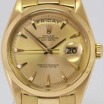 Rolex Day Date Ref. 1802