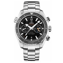 Omega Seamaster Planet Ocean Co-Axial 45,5 MM