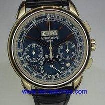 Patek Philippe 5270G-019 Perpetual Calendar Chronograph