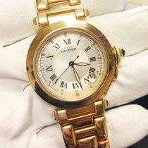 Cartier Pasha 1028