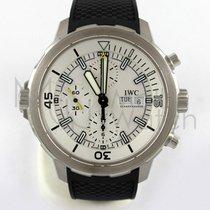 IWC Aquatimer Chronograph Iw376801 – Y2015