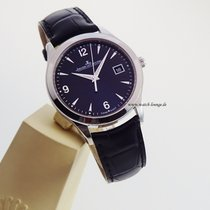 Jaeger-LeCoultre Master Control Date 154.84.70 perfect...