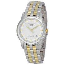 Tissot Ballade III Automatic Men's Watch