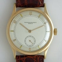Vacheron Constantin Rose Gold 18k, Mint Condition