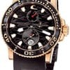 Ulysse Nardin Maxi Marine Diver Black Surf
