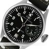 IWC Big Pilot 7 Days Stahl IW500201