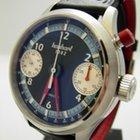 Hanhart Pioneer Racemaster GMT