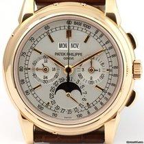 Patek Philippe 5970R Perpetual Calendar ChronographWatch