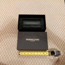 Parmigiani Fleurier Leather watch roll