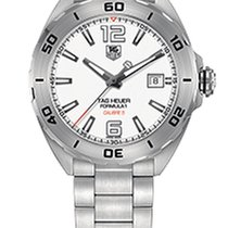 TAG Heuer FORMULA 1 AUTOMATIC WATCH 41 MM