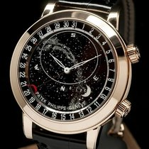 Patek Philippe [NEW][SPECIAL] Celestial Rose Gold Mens Watch...