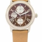 Blancpain Ladies' Double Time Zone Ref. 3760-1946A-52B