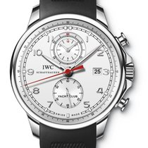 IWC Portoghese Yacht Clup Choronograph