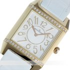 Jaeger-LeCoultre Reverso Squadra Lady Gelbgold Q7031420