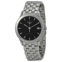 Longines Men's L47744526 Flagship Automatic Watch