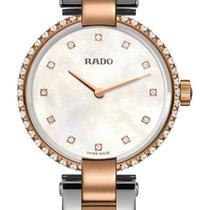 Rado R22859923 Coupole 38 Diamonds 28,5mm Ladies Watch