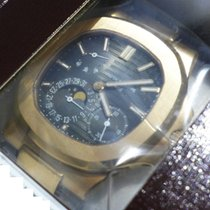 Patek Philippe Nautilus Rose Gold Factory Sealed - 5712R-001