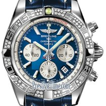 Breitling Chronomat 44 ab0110aa/c788-3cd