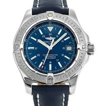 Breitling Watch Colt Auto A17380