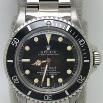 勞力士 (Rolex) 5512 Submariner 4 Lines Very Good Condition Dial