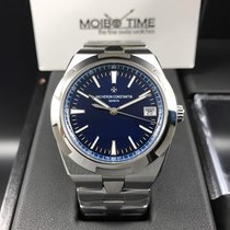 Vacheron Constantin 4500V Overseas Automatic 41mm Blue Dial [NEW]