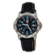 Luminox Steel Colormark 38mm 7253 Watch