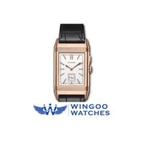 Jaeger-LeCoultre - Grande Reverso Ultra Thin Duoface Ref....