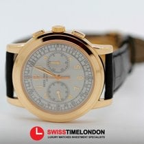 Patek Philippe Complications Chronograph Rose Gold 42MM